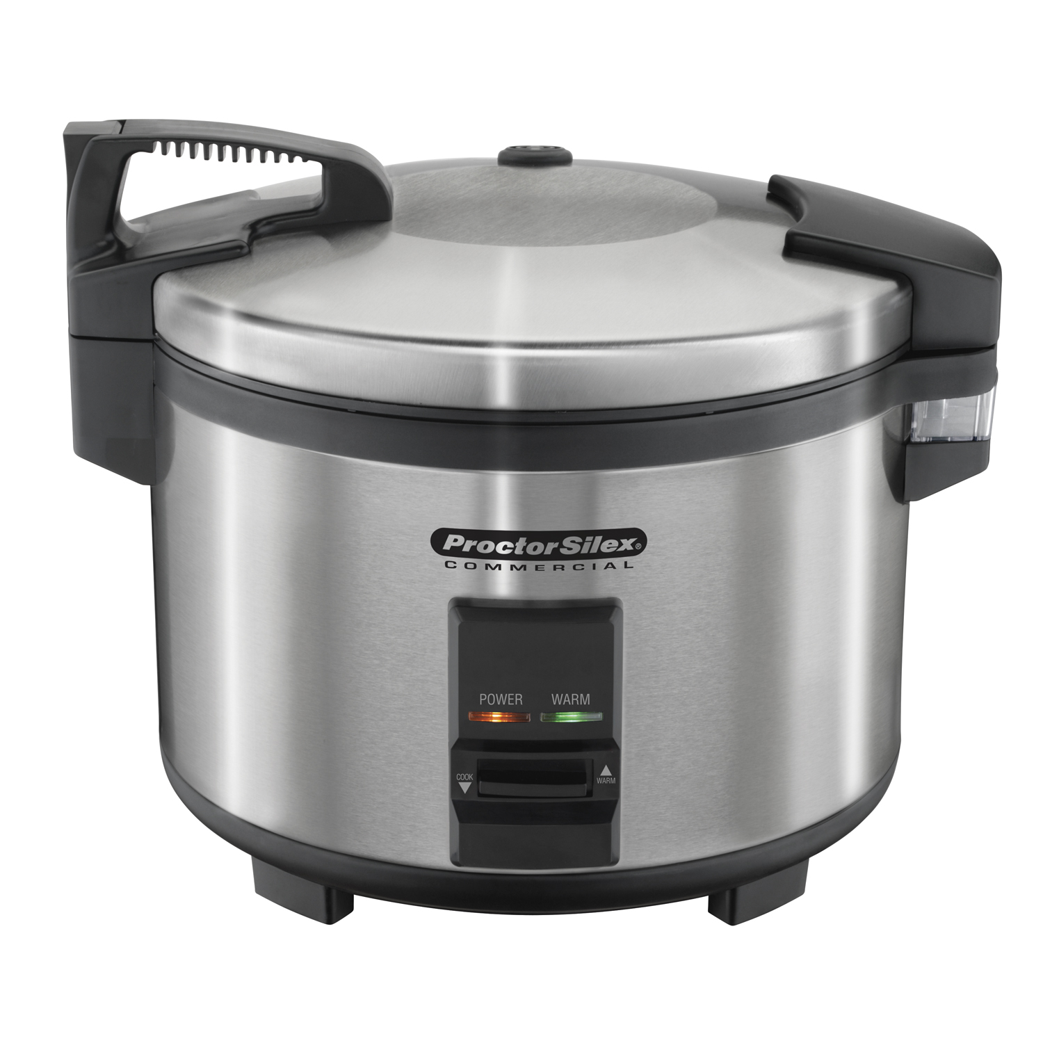 Commercial 60 Cup/ 14 L Cooked Rice Cooker/Warmer 37560R | Hamilton Beach  Commercial